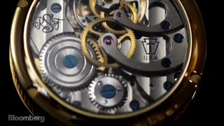Rolex Killer Costing $95,000 by One U.S. Watchmaker