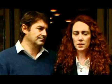 """Rebekah Brooks: Charges are an """"expensive sideshow""""  May 16th 2012"""