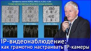 Проектирование систем видеонаблюдения в Санкт-петербурге