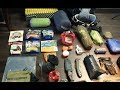 2 Night Backpacking Gear Loadout (Updated)