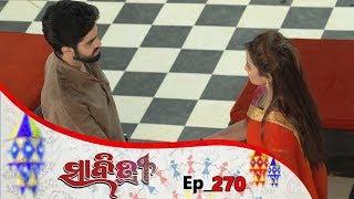 Savitri | Full Ep 270 | 22nd May 2019 | Odia Serial – TarangTV