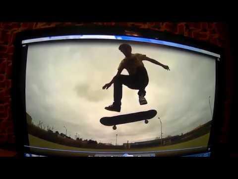 Braille Skateboarding Vol 1-7 Skateboarding made Simple