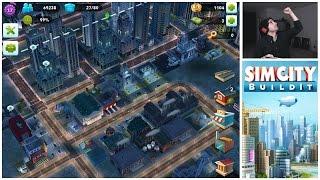 EL ESPLENDOR DE CIUDAD SALSEO!!! SimCity Build It - [LuzuGames]