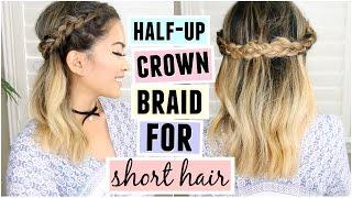 11 Braided Hairstyles For Medium Length Hair