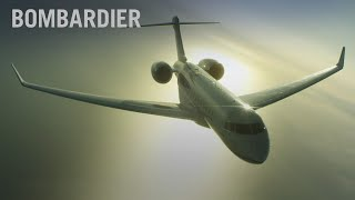 Bombardier: Redefining An Industry