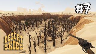 Desert skies[Thai] #7 หุบเขาแห่งความตาย