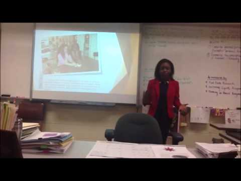 Academy of Finance:  -Milady Appiah