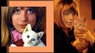 Rolling Stones and Faithfull-As Tears Go By (In TechniColor)