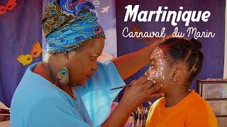 Carnaval de Martinique, l'esprit de la fête