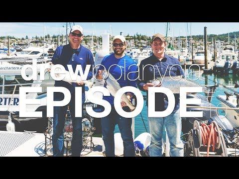Seattle Fishing Trip - Day 2