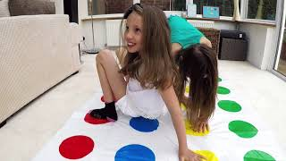 Twister Game Review