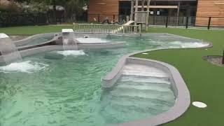 Conception et optimisation d'un espace aquatique de camping