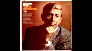 Watch Buck Owens Thats All Right With Me if Its All Right With You video