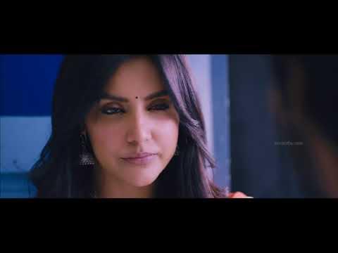 Trisha Illana Nayanthara Climax