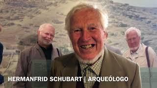 Recepción Hermanfrid Schubart en Torre del Mar