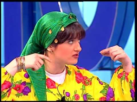 İbo Show - Karanfil Samanlıktan Kaldıramadım Samanıda Zühtü - Stand Up