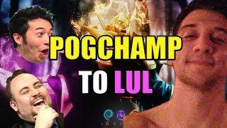 Video Dota 2: Arteezy - Invoker From PogChamp to LUL In 1 Second | Attempted 1v1 Mid download MP3, 3GP, MP4, WEBM, AVI, FLV Juni 2018