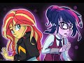 Nightcore - Acadeca [HQ] (Mlp - Friendship Games)
