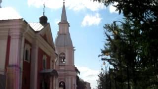 Звон Андреевского собора (Петербург) --- Bells ringing of St. Andrews Cathedral (St. Petersburg)(Адрес: 6-я линия, Васильевский остров, 11., 2016-01-26T05:59:13.000Z)