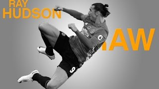 Ray Hudson Raw | Ibra Answers the Cynics