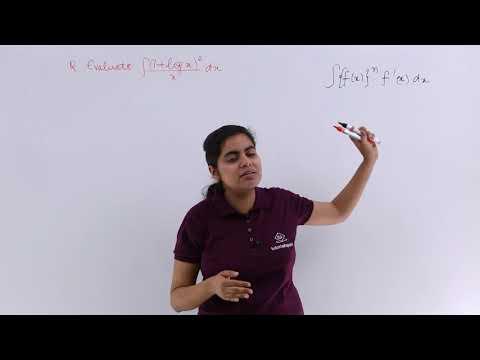 Integral of (1+ Log x)^2/x dx