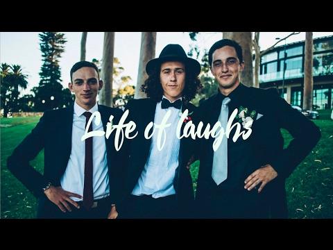 Aaron Murphy - A Life of Laughs