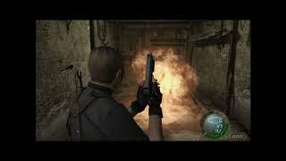 "Resident Evil #4 "" vijotes mendez"""