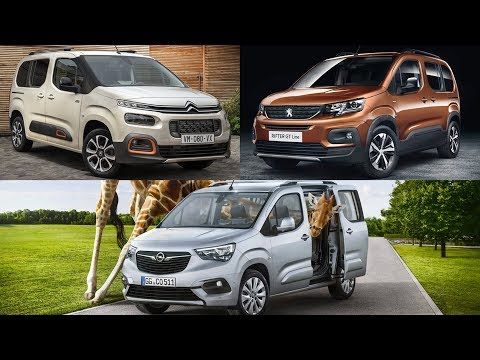 2018 Top 3 Best Commercial Vehicles