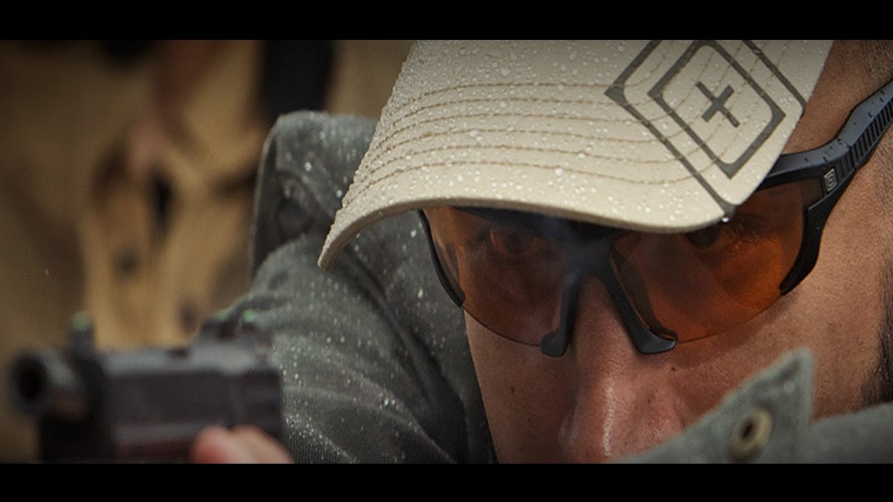 945e1079dc 5.11 Tactical Eye Pro - YouTube