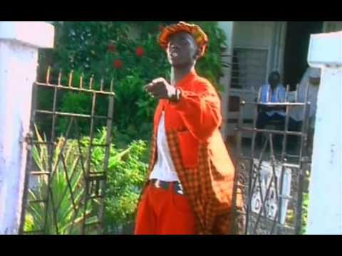 Buju Banton ‎- Deportees (Things Change) (1993)