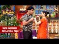 Sarla Expresses Her Love For Kapil - The Kapil Sharma Show