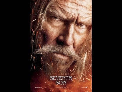 Seventh Son   2013