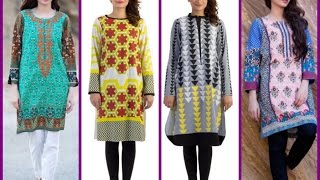 Download Trendy Pakistani Dresses - Winter Collection for Women!