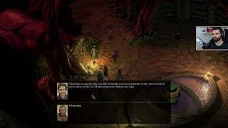 Pillars of Eternity II: Deadfire FS #50 - The Forgotten Sanctum DLC [fabuła]