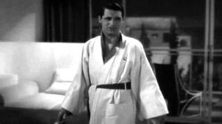 Cary Grant in Kiss and Make-up (1934)