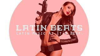 ON FIRE - Me Mata - LETRA - (Latin Beats OFICIAL)
