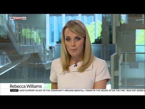 Rebecca Williams presentation links & interviews - 1200 18.6.2017