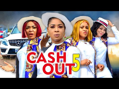 Download CASH OUT SEASON 5(New Hit Movie)2021 Latest Nollywood Movie