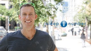 The Focus Project: Healthy Living (Episode 3) | Sponsored by Sleep Number