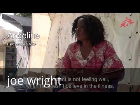 interview with a ebola servivor