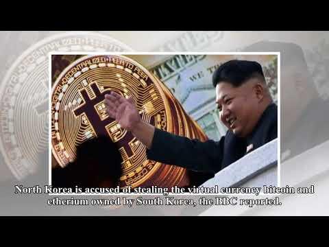 Seoul accused pyongyang of stealing cryptocurrency - novinite.com - sofia news agency | GLOBAL NEWS