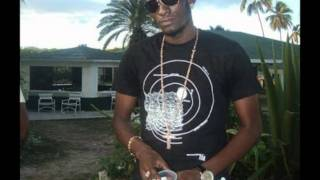 Aidonia Freestyle Mixtape (Gunz Come Out Beat) **VERY RARE**