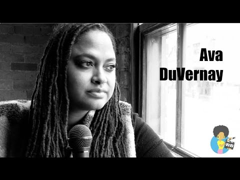 "Ava DuVernay - ""Queen Sugar Will Have All Women Directors"""