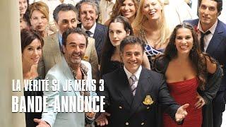 La Vérité Si Je Mens 3 Avec Richard Anconina José Garcia Bande Annonce