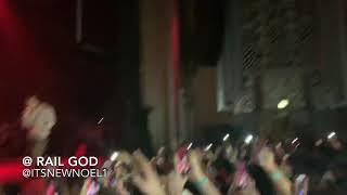 Trippie Redd - Shake It Up (Live)