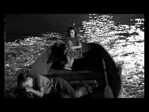 The Night of the Hunter (1955) - River Boat Scene