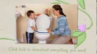 Start Potty Training
