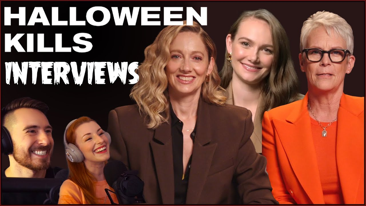 "Jamie Lee Curtis says she owes her career to ""Halloween"" - La ..."