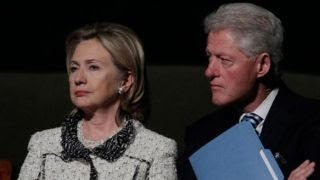 Anatomy of the FBI's alleged Clinton cover-up