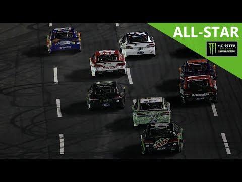 NASCAR at Pocono odds, predictions: Surprising 2020 Pocono 350 ...